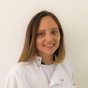 Vera Pereira